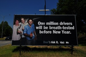 One Million Drivers Tested