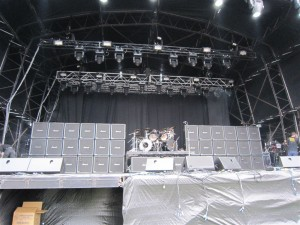 SLAYER Setting up
