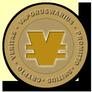 Vaporware shitcoin
