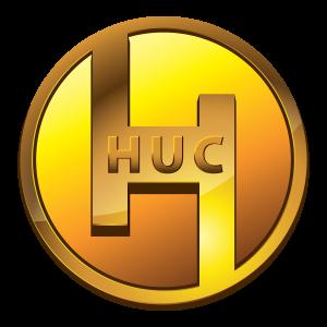 Huntercoin-logo